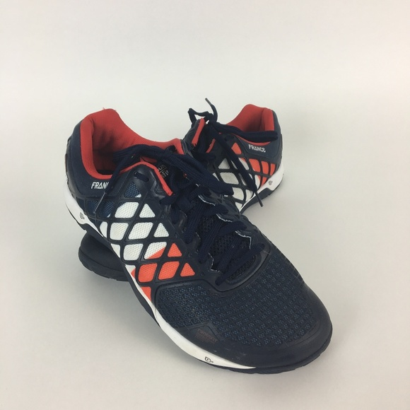 Reebok Crossfit Nano 4 France Flag Training Shoes
